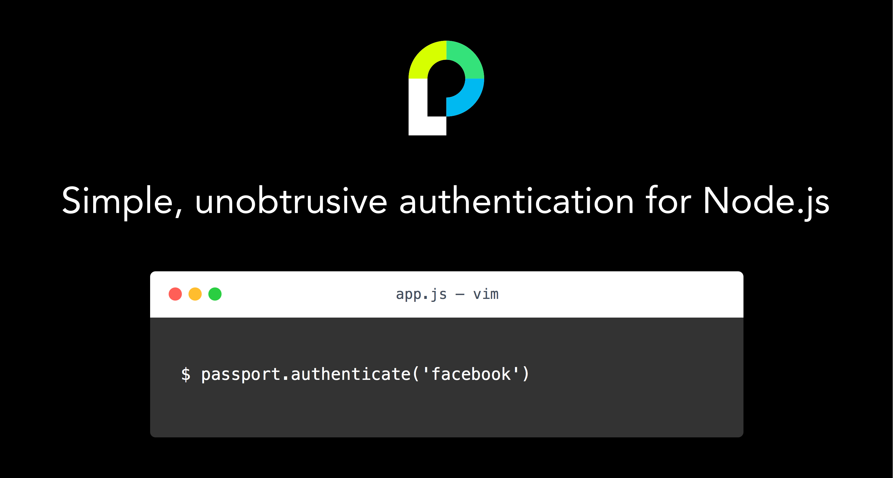Documentation: Authenticate